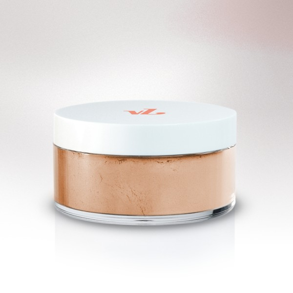 Mineral Foundation Medium Tan