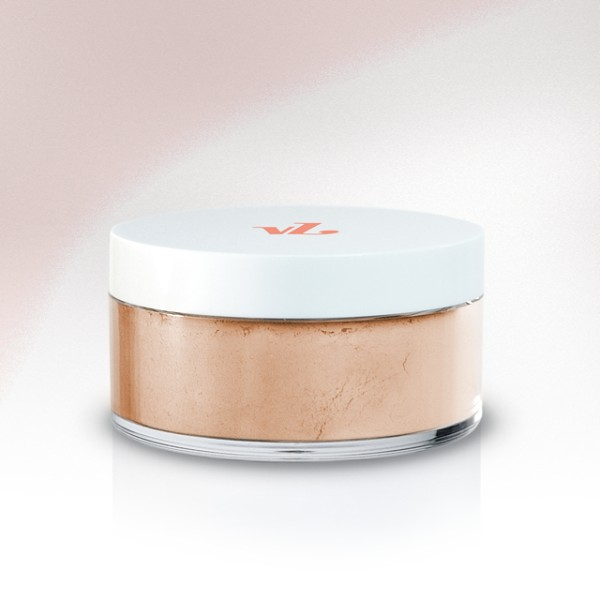 Mineral Foundation Satin Shell