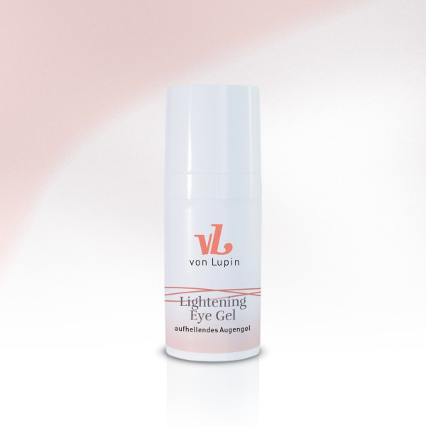 Lightening Eye Gel