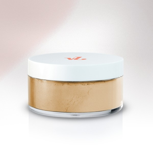 Mineral Foundation Satin Pearl