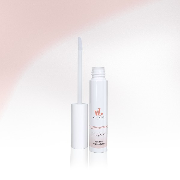 Lipgloss - Volumen Lippenpflege