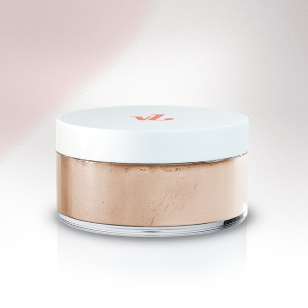 Mineral Foundation Cool Sand Old Version
