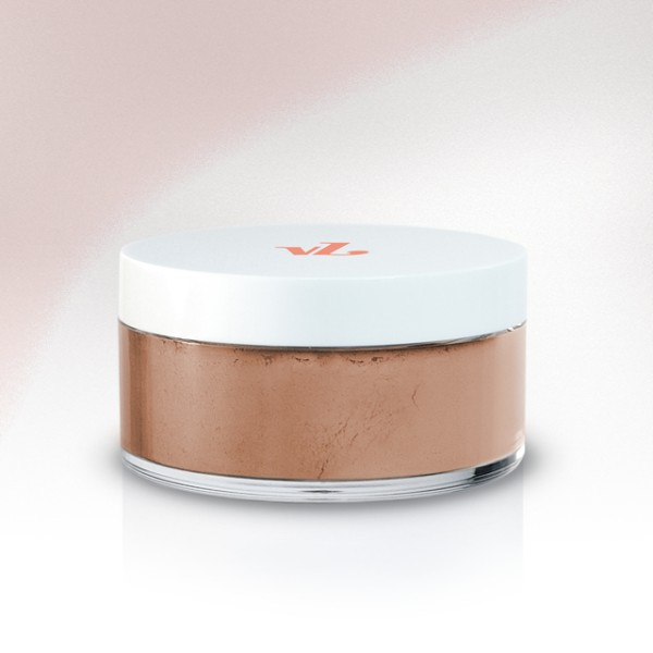 Mineral Foundation Cool Tan